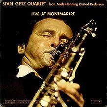 Live at Montmartre [Vinyl LP]