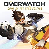 Overwatch - Game of the Year Bundle - PS4 [Digital Code]