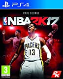 NBA 2K17 - PlayStation 4 - [Edizione: Regno Unito]