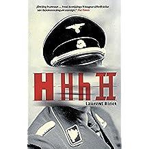 HHhH (Icelandic Edition)