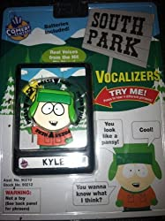 South Park Vocalizers (Kyle)