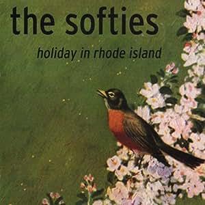 Holiday In Rhode Island Softies