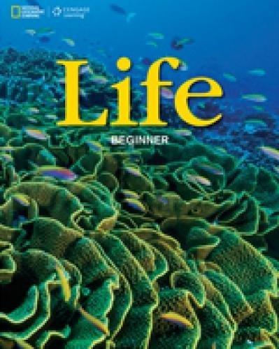 Life. Beginner. Student's book. Con e-book. Con espansione online. Per le Scuole superiori. Con DVD-ROM: 1
