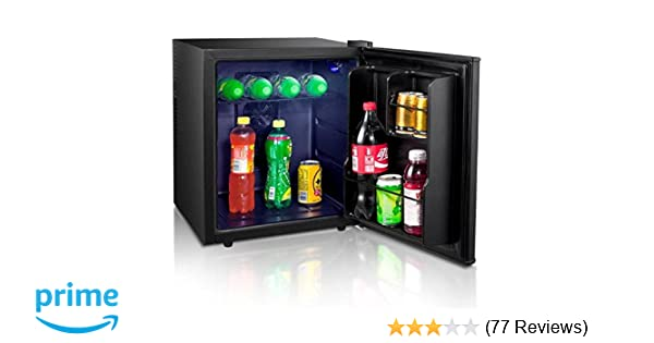 Kühlschrank Klein 50 Liter : Kompressor kühlschrank von carbest l l gefrierfach v