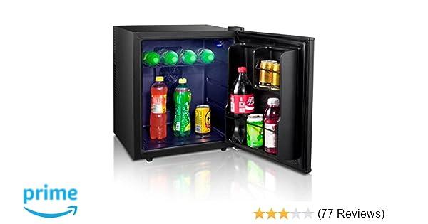 Mini Kühlschrank Für Altenheim : Syntrox germany a liter geräuscharmer mini kühlschrank leiser