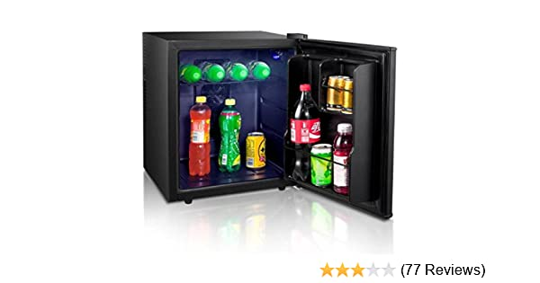 Mini Kühlschrank Für Bier : Syntrox germany a liter geräuscharmer mini kühlschrank leiser