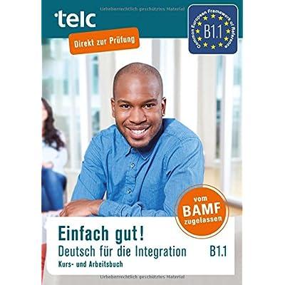 Pdf Einfach Gut Deutsch Für Die Integration B11 Kurs Und