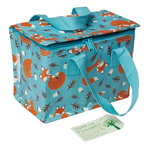 "Picknicktasche, Motiv ""Rusty The Fox"""