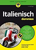 Scarica Libro Italienisch fur Dummies (PDF,EPUB,MOBI) Online Italiano Gratis