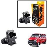 Vheelocityin Bergmann Auto Grip Automatic Mobile Holder Car Cradle for Maruti Suzuki Eeco