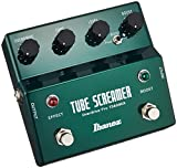 Ibanez TS808DX Tube Screamer Overdrive Pro · Effetto a pedale