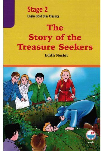 The Story of the Treasure Seekers: Engin Gold Star