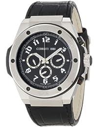 Cerruti 1881 Herren-Armbanduhr Analog Quarz CRA040E222H