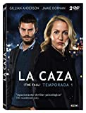 The Fall Temporada 1 DVD España (La Caza)