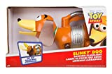 Toy Story Disney Pixar Slinky Dog Barking Flashlight