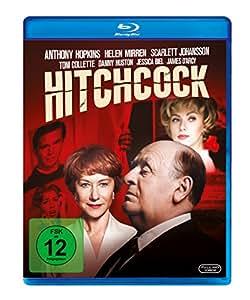 Hitchcock [Blu-ray]