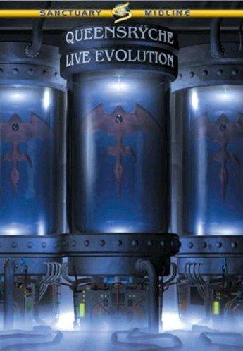 Queensryche - Live Evolution