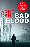 Bad Blood: The second Intercrime thriller (The Intercrime series Book 2)