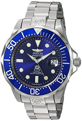 51fxnR58jgL - Invicta Pro Diver Mens 3045 watch