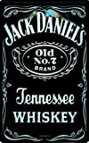 Schild Artdeco Jack Daniel´s Old No.7 300x200mm