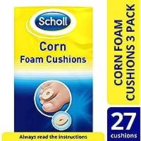 Scholl Corn Schaumstoff-Kissen für Zehen,3 Packungen preisvergleich bei billige-tabletten.eu