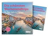 HOLIDAY Reisebuch: Die schönsten Wochenendtrips: 52 Top-Ziele in Europa - Peer Pierrot