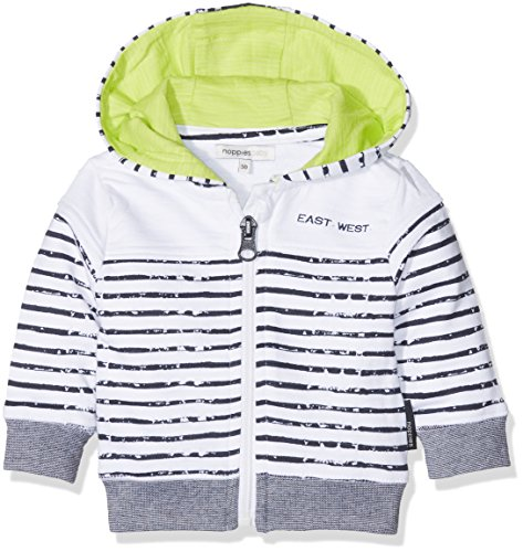 Noppies Baby Boys' B Sweat Mexico Cardigan