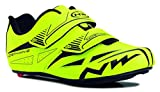 Northwave - Jet Evo, color amarillo, talla UK-13