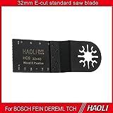 Fixer distributeur Suède 1 pcs 32mm HCS outil multi...