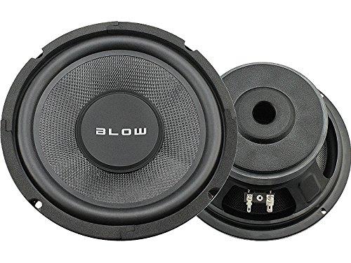 """Blow A-165 Basslautsprecher 200W 8Ohm 6.5"""", Tieftöner, Woofer, Subwoofer, Bass"""