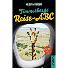 Timmerbergs Reise-ABC (Timmerbergs ABC)