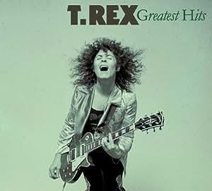 Kiseki-Best of T.Rex-+3 [2cd]