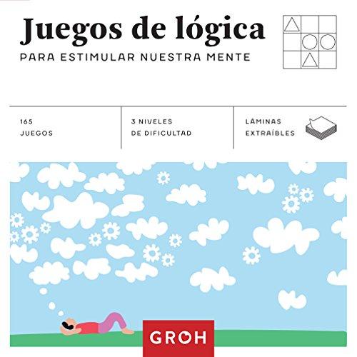 Juegos de lógica (Cuadrados de diversión) por Anders Producciones