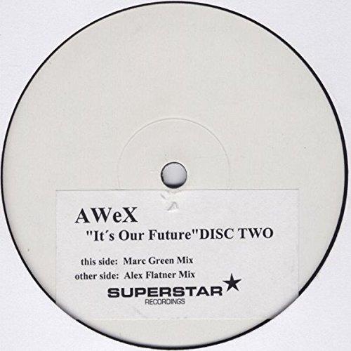 Its Our Future Rms [12 [Vinyl LP] Rms 12