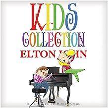 Kids Collection Elton John   Cd
