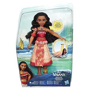 Vaiana Disney Girls Musical (Hasbro C0154EW0)