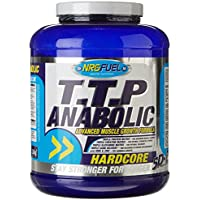 NRG Fuel TTP Anabolic 3.6kg Berry 30 Servings