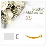 Digitaler Amazon.de Gutschein (Hochzeitswünsche)