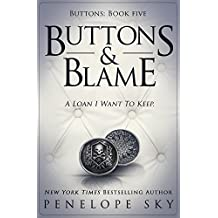 Buttons and Blame (English Edition)