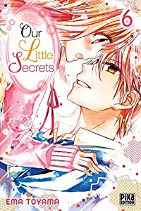 Our Little Secrets Edition simple Tome 6