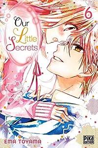 Our Little Secrets Edition simple Tome 6