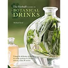 Herball's Guide to Botanical Drinks