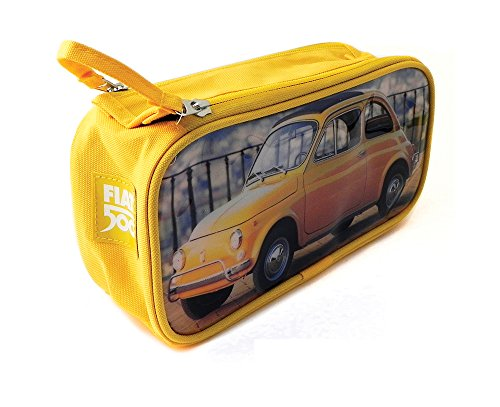 fiat-toiletry-bag-yellow-yellow
