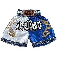 Nakarad Short Enfant de Boxe thailandaise 2-10 Ans Muay Thai