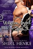 Wanton Angel (Blackthorne Trilogy Book 3)