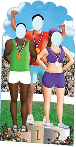 steller von Olympischen Spiele Aphrodite (Stars Ausschnitte)