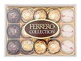 #1: Ferrero Collection - Assorted Chocolates - 15 Pieces