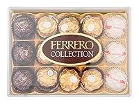 Ferrero Collection - Assorted Chocolates - 15 Pieces