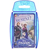 Frozen Moments Top Trumps Card Game