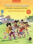 Fiddle Time Joggers (Book & CD) Pupil...